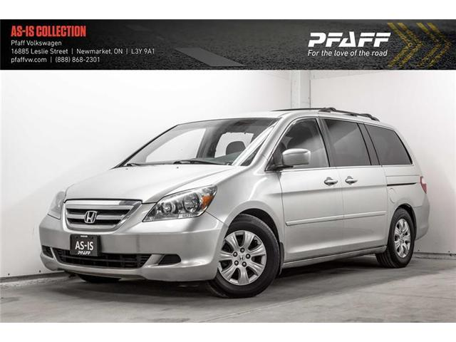 2006 Honda Odyssey EX (Stk: 19462A) in Newmarket - Image 1 of 22