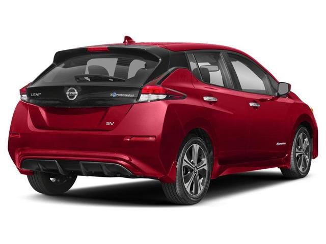 2019 Nissan LEAF  (Stk: 19L002) in Newmarket - Image 3 of 9