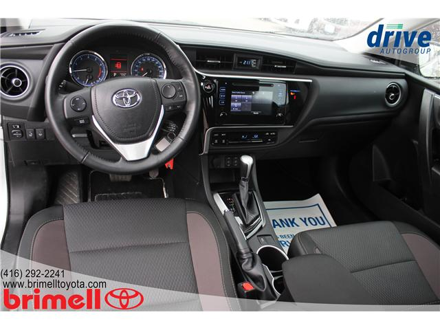 2019 Toyota Corolla LE (Stk: 9751R) in Scarborough - Image 2 of 25