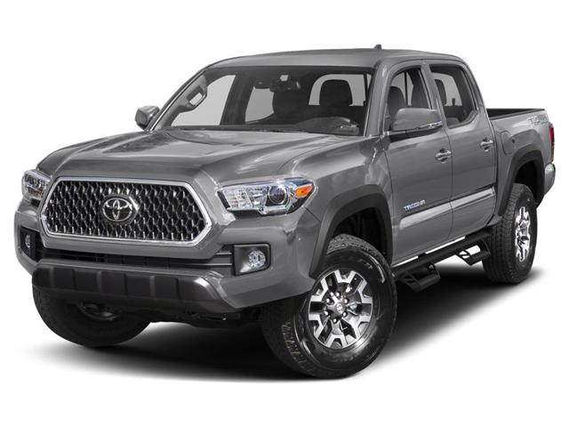 2019 Toyota Tacoma TRD Off Road (Stk: D191629) in Mississauga - Image 1 of 9