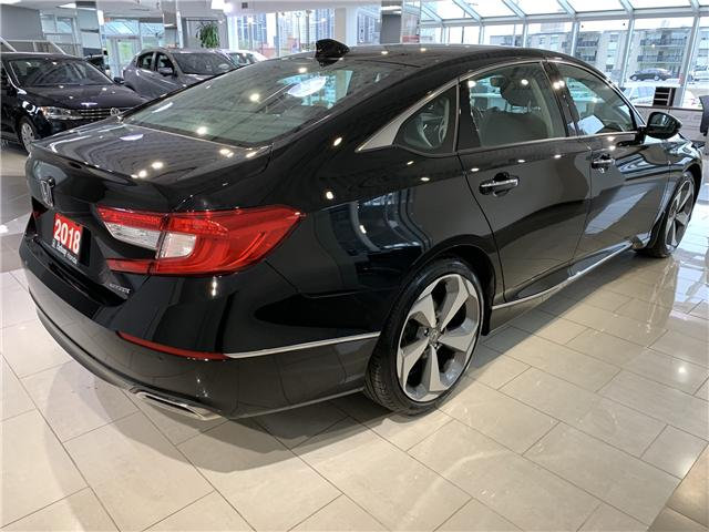 2018 Honda Accord Touring (Stk: 923091A) in North York - Image 6 of 17