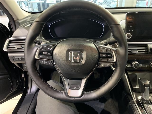 2018 Honda Accord Touring (Stk: 923091A) in North York - Image 11 of 17