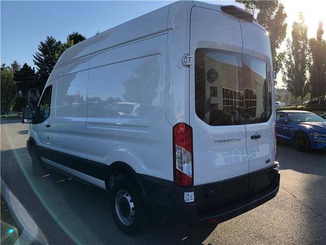 2018 Ford Transit-250 Base (Stk: OP19182) in Vancouver - Image 2 of 19