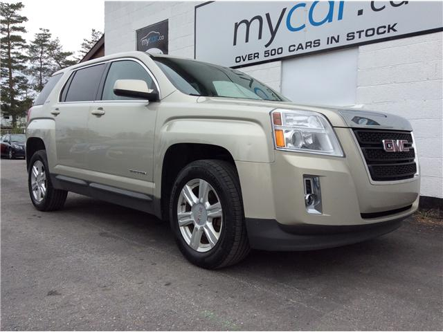 2015 GMC Terrain SLE-1 (Stk: 190620) in North Bay - Image 1 of 20