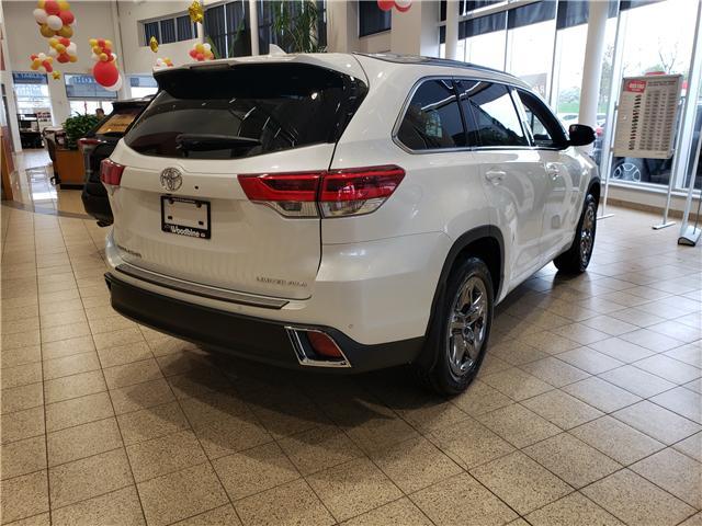 2019 Toyota Highlander Limited (Stk: 9-1004) in Etobicoke - Image 6 of 6