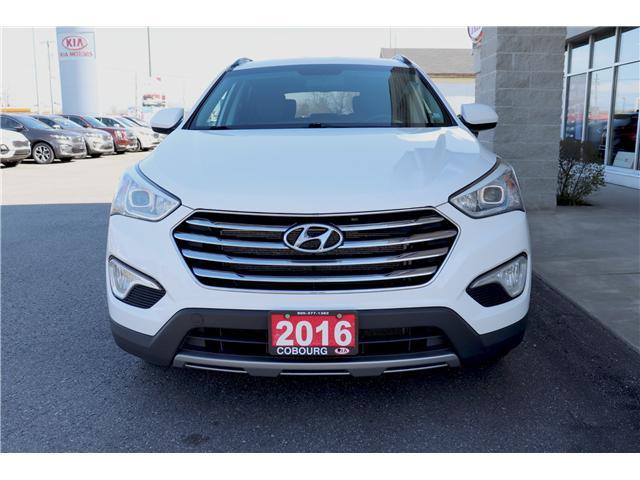 2016 Hyundai Santa Fe XL Premium (Stk: ) in Cobourg - Image 2 of 25