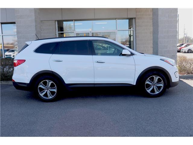 2016 Hyundai Santa Fe XL Premium (Stk: ) in Cobourg - Image 3 of 25