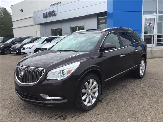 2016 Buick Enclave Premium (Stk: 202354) in Brooks - Image 3 of 22