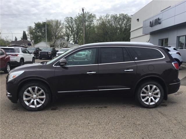 2016 Buick Enclave Premium (Stk: 202354) in Brooks - Image 4 of 22