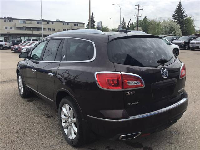 2016 Buick Enclave Premium (Stk: 202354) in Brooks - Image 5 of 22