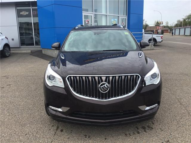 2016 Buick Enclave Premium (Stk: 202354) in Brooks - Image 2 of 22