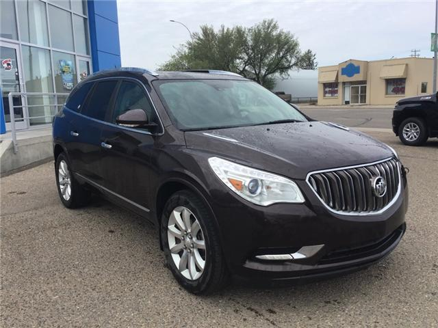 2016 Buick Enclave Premium (Stk: 202354) in Brooks - Image 1 of 22