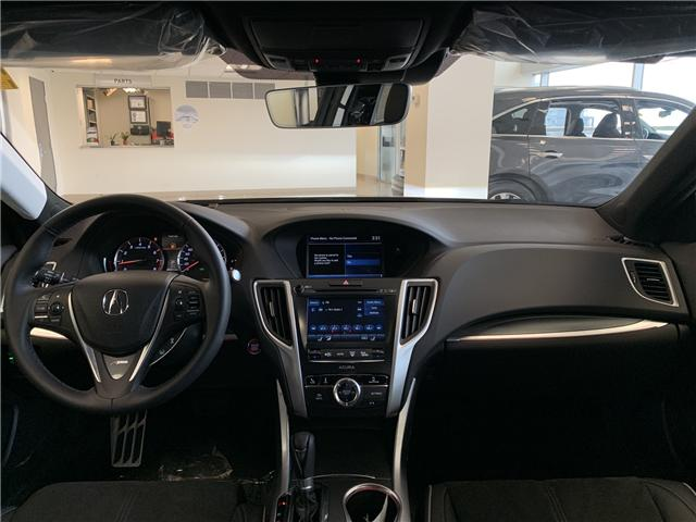 2020 Acura TLX A-Spec (Stk: TX12687) in Toronto - Image 7 of 10