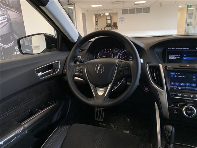 2020 Acura TLX A-Spec (Stk: TX12691) in Toronto - Image 10 of 10