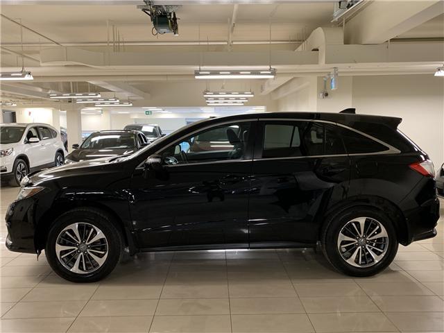 2018 Acura RDX Elite (Stk: AP3270) in Toronto - Image 2 of 33