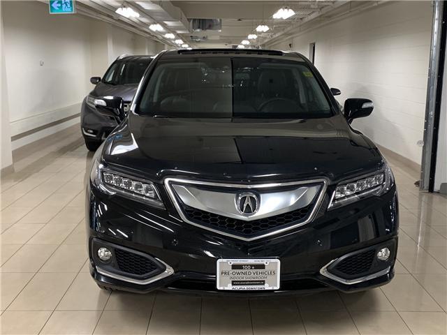 2018 Acura RDX Elite (Stk: AP3270) in Toronto - Image 8 of 33