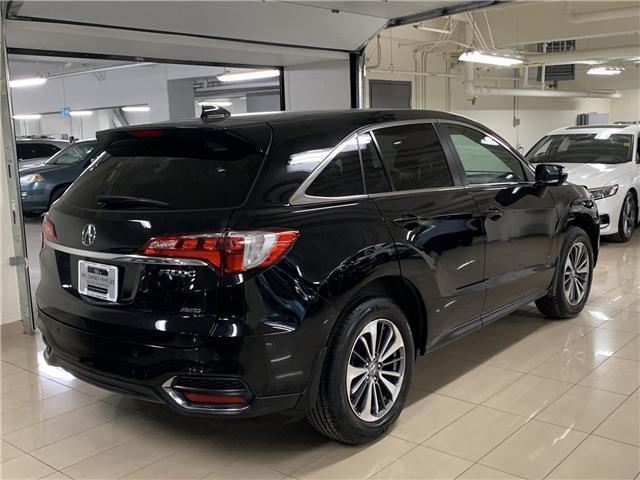 2018 Acura RDX Elite (Stk: AP3270) in Toronto - Image 5 of 33