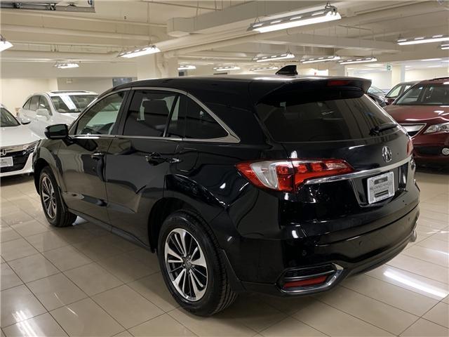 2018 Acura RDX Elite (Stk: AP3270) in Toronto - Image 3 of 33