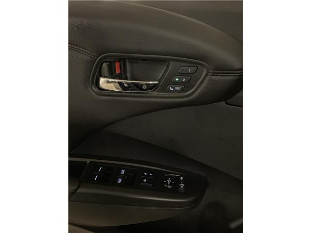 2018 Acura RDX Elite (Stk: AP3270) in Toronto - Image 10 of 33