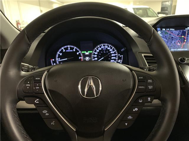 2018 Acura RDX Elite (Stk: AP3270) in Toronto - Image 15 of 33