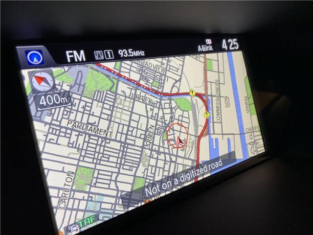 2018 Acura RDX Elite (Stk: AP3270) in Toronto - Image 17 of 33