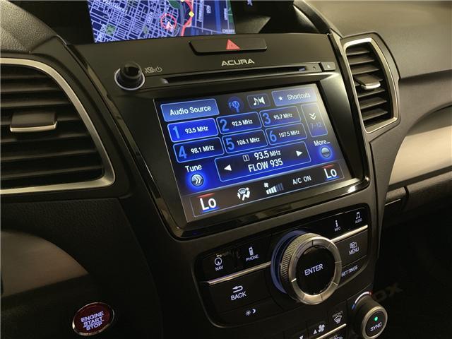 2018 Acura RDX Elite (Stk: AP3270) in Toronto - Image 19 of 33