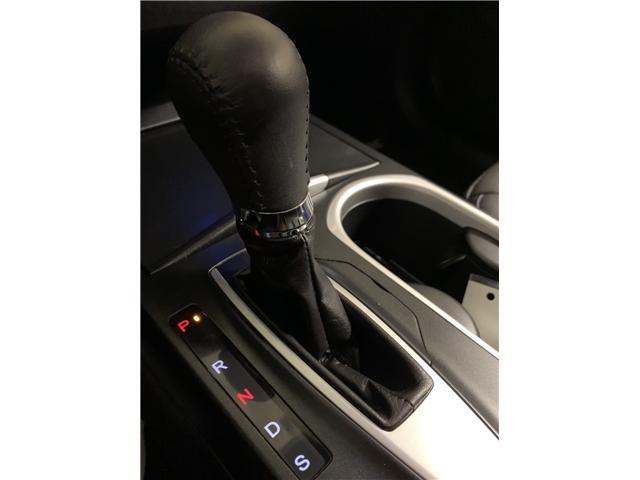 2018 Acura RDX Elite (Stk: AP3270) in Toronto - Image 21 of 33