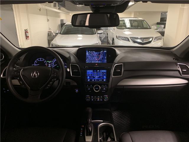 2018 Acura RDX Elite (Stk: AP3270) in Toronto - Image 28 of 33