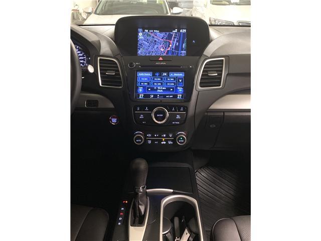 2018 Acura RDX Elite (Stk: AP3270) in Toronto - Image 29 of 33