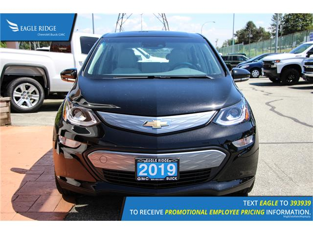 2019 Chevrolet Bolt EV LT (Stk: 92345A) in Coquitlam - Image 2 of 16