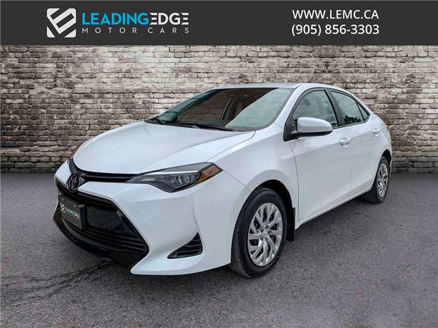 2019 Toyota Corolla LE ECO (Stk: 14594) in Woodbridge - Image 1 of 18