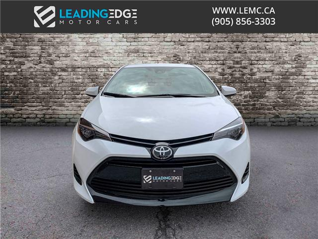 2019 Toyota Corolla LE ECO (Stk: 14594) in Woodbridge - Image 2 of 18