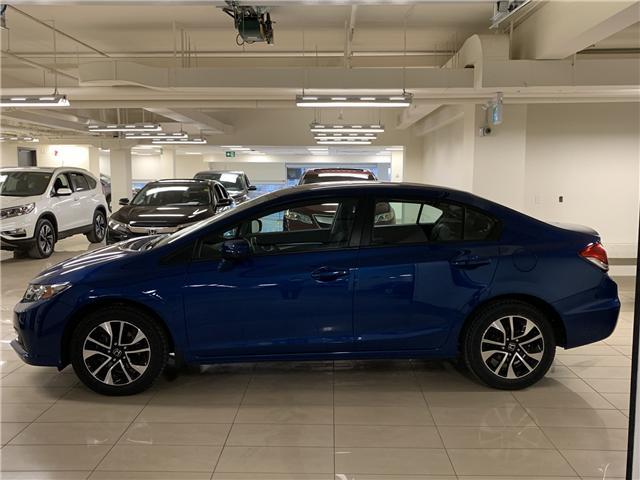 2015 Honda Civic EX (Stk: AP3276) in Toronto - Image 2 of 29