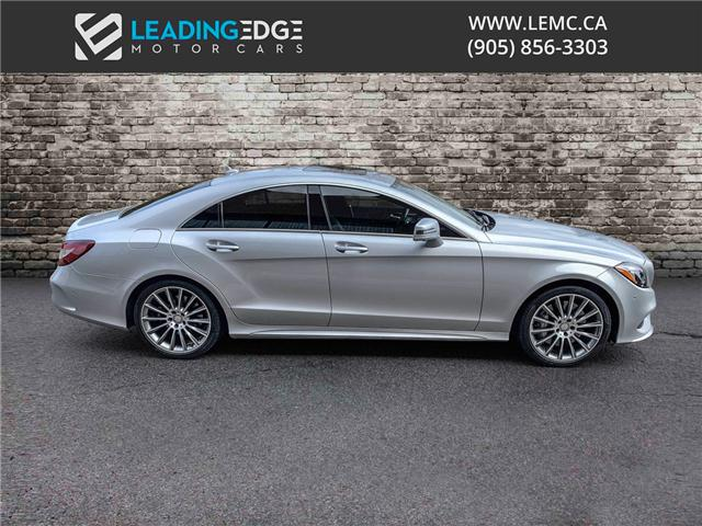 2016 Mercedes-Benz CLS-Class Base (Stk: 12397) in Woodbridge - Image 6 of 21