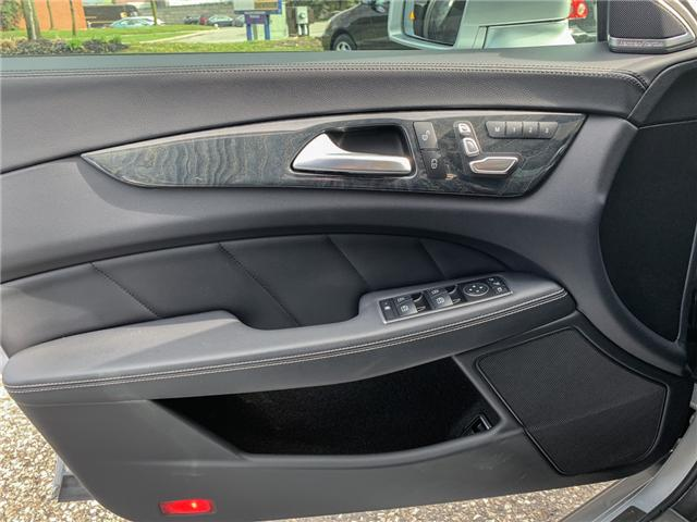 2016 Mercedes-Benz CLS-Class Base (Stk: 12397) in Woodbridge - Image 21 of 21