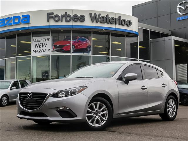 2015 Mazda Mazda3 Sport GS (Stk: L2322) in Waterloo - Image 1 of 21