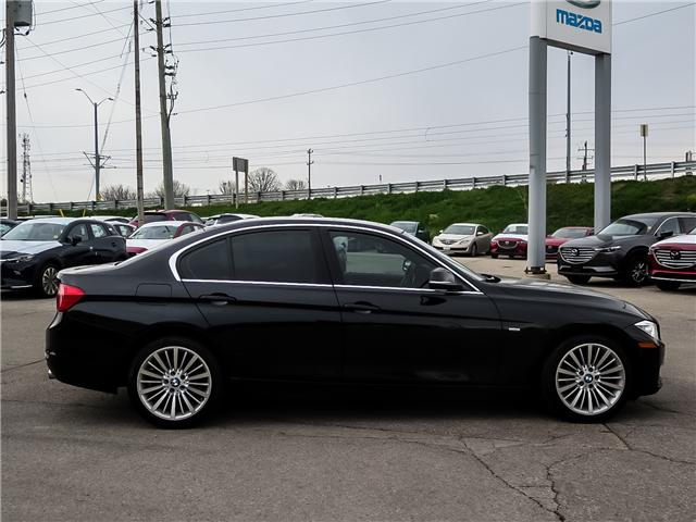 2012 BMW 335i  (Stk: T6565A) in Waterloo - Image 4 of 24