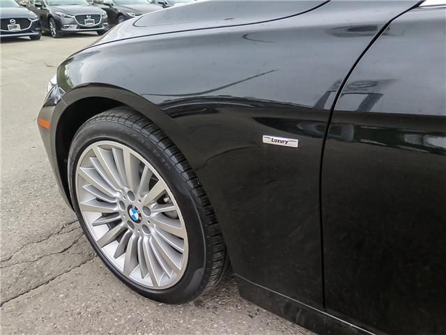 2012 BMW 335i  (Stk: T6565A) in Waterloo - Image 9 of 24