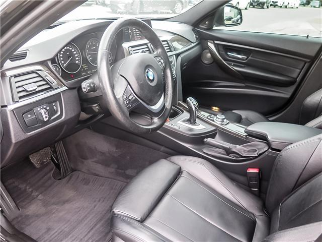 2012 BMW 335i  (Stk: T6565A) in Waterloo - Image 11 of 24