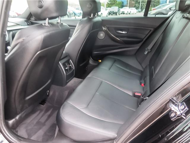2012 BMW 335i  (Stk: T6565A) in Waterloo - Image 14 of 24