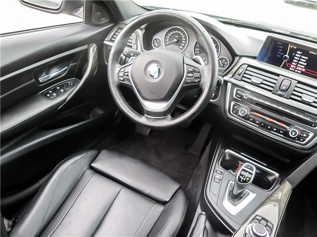 2012 BMW 335i  (Stk: T6565A) in Waterloo - Image 15 of 24