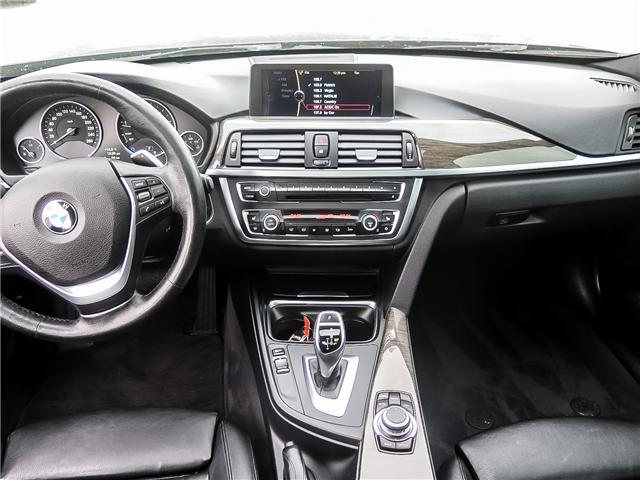 2012 BMW 335i  (Stk: T6565A) in Waterloo - Image 16 of 24