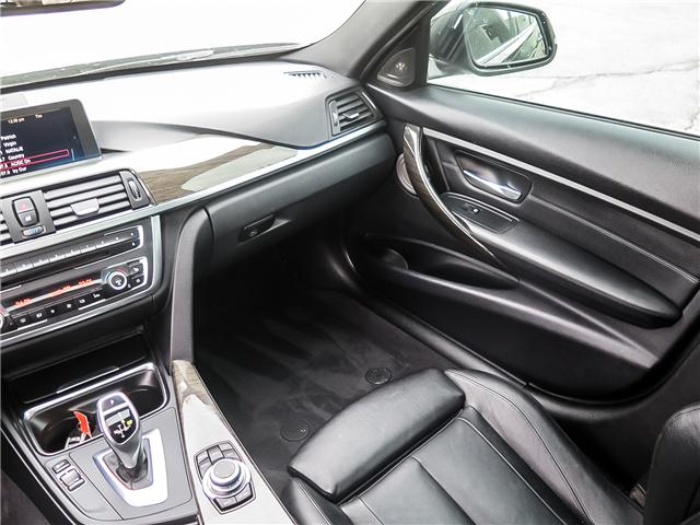 2012 BMW 335i  (Stk: T6565A) in Waterloo - Image 17 of 24