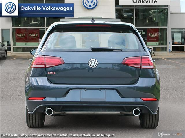 2019 Volkswagen Golf GTI 5-Door Autobahn (Stk: 21334) in Oakville - Image 5 of 23