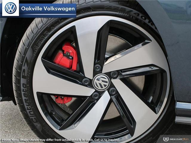 2019 Volkswagen Golf GTI 5-Door Autobahn (Stk: 21334) in Oakville - Image 8 of 23