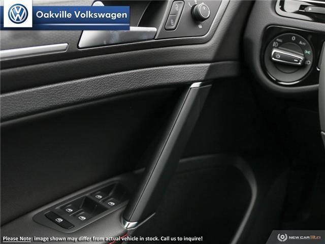 2019 Volkswagen Golf GTI 5-Door Autobahn (Stk: 21334) in Oakville - Image 16 of 23