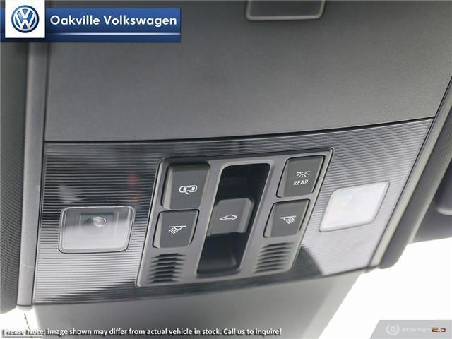 2019 Volkswagen Golf GTI 5-Door Autobahn (Stk: 21334) in Oakville - Image 19 of 23
