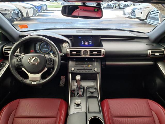 2016 Lexus IS 200t Base (Stk: L19464A) in Calgary - Image 2 of 24