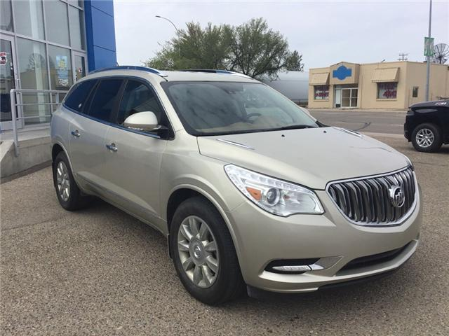 2015 Buick Enclave Premium (Stk: 148868) in Brooks - Image 1 of 19