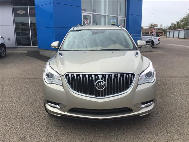 2015 Buick Enclave Premium (Stk: 148868) in Brooks - Image 2 of 19
